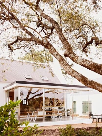 Hotels & Lodging: Babylonstoren in South Africa : Remodelista