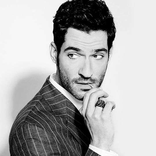 Lucifer Netflix Cast: 25+ Best Ideas About Tom Ellis On Pinterest