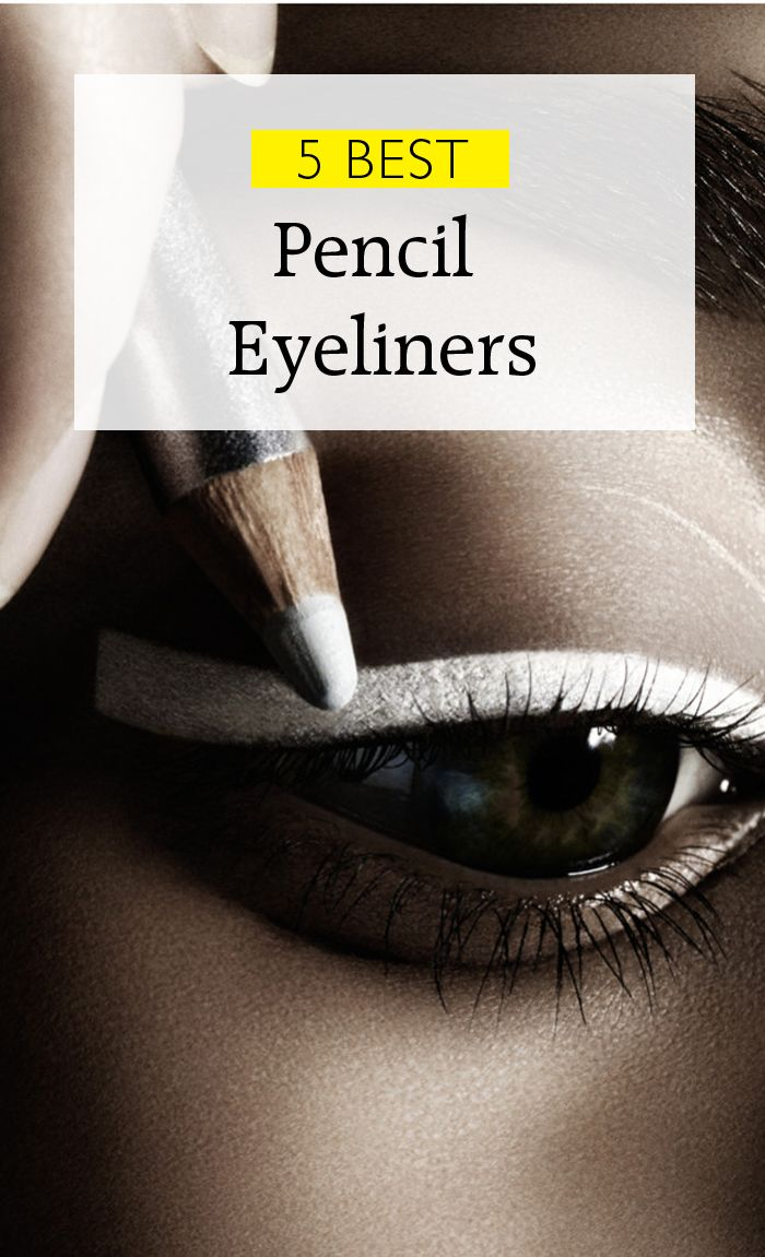5 pencil eyeliners we <3   http://www.graziadaily.co.uk/2015/08/best-pencil-eyeliners