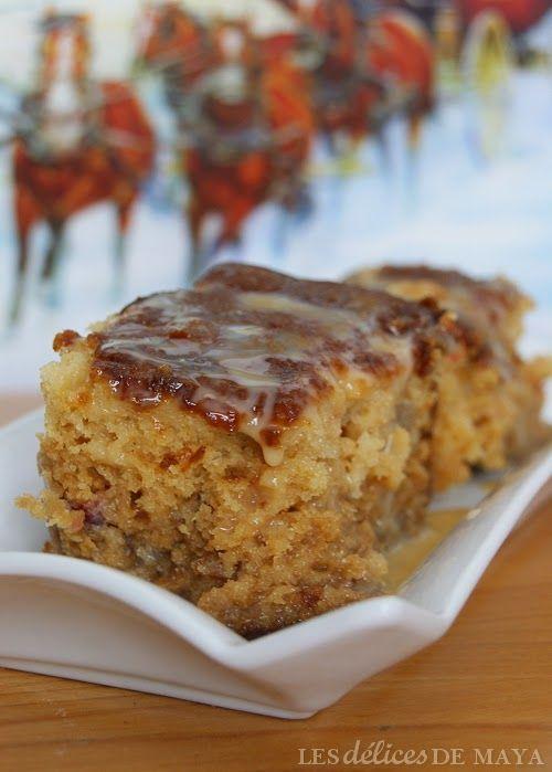 Ça faisait un bon moment que je voulais essayer ce gâteau aperçu plusieurs fois sur la blogosphère. C'est un gâteau facile à réaliser, il ...