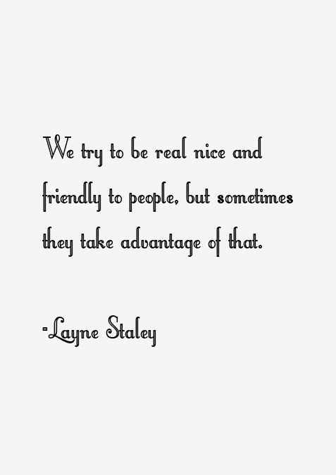 Image result for Layne Staley Quotes