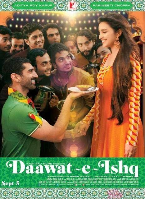 Daawat-e-Ishq Movie