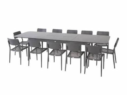 812 Extensible Iceland Table Places GraphiteManger 0nwOPk
