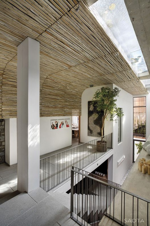 De Wet 34 / SAOTA – Stefan Antoni Olmesdahl Truen Architects | ArchDaily