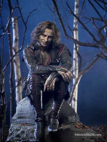 Once Upon a Time | Rumplestiltskin: