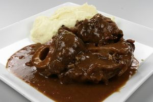 Osso Bucco (Stegeso) 4