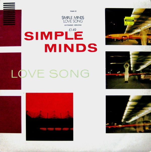 42 best images about Simple Minds on Pinterest