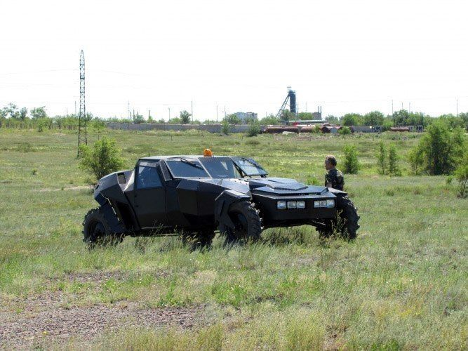 News From Russian Roads, Part 40 | English Russia | Page 5