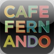Just downloaded this beautiful free app filled with delicious free recipes: Iphone Apps, Requir Ios, Ipod Touch, Free App, Food Blog, Cafefernando En, Language, Iphone Ipad App, Free Recipes