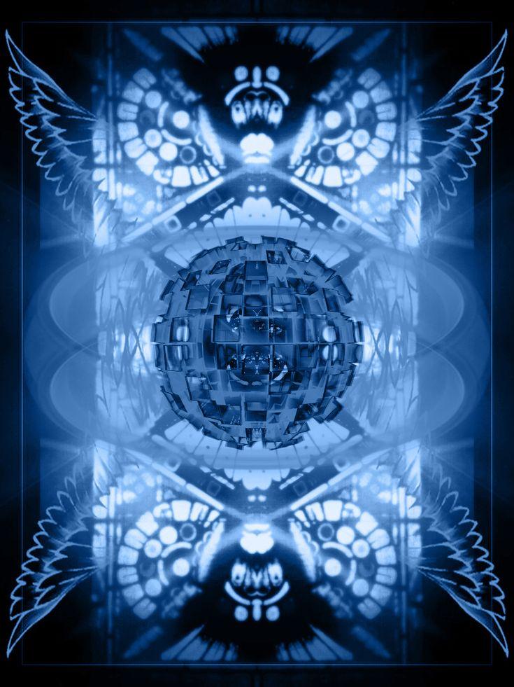 Duality by RenzoEHernandez.deviantart.com on @deviantART