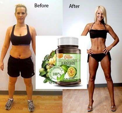 """Ajuda Garcinia os homens a perder peso? Veja como perder 9 kg em um mês e ficar com abdominais!"""""""