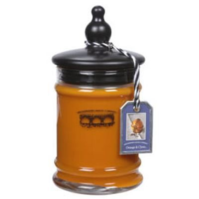 Orange and Clove Bridgewater Candle 8oz Jar £14.95  http://www.incensearomatherapy.co.uk/collections/candles/products/orange-and-clove-bridgewater-candle-8oz-jar