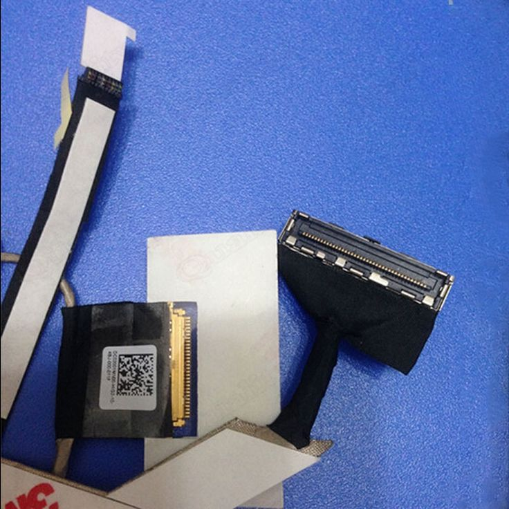18.00$  Watch here - New Original LVDS Screen Cable VBL20 DC02001MN00 lvds Cable  #buyininternet