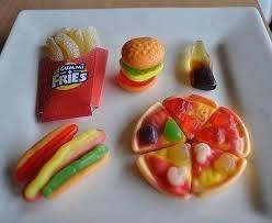 90's food - OMG! Bring bk so memories