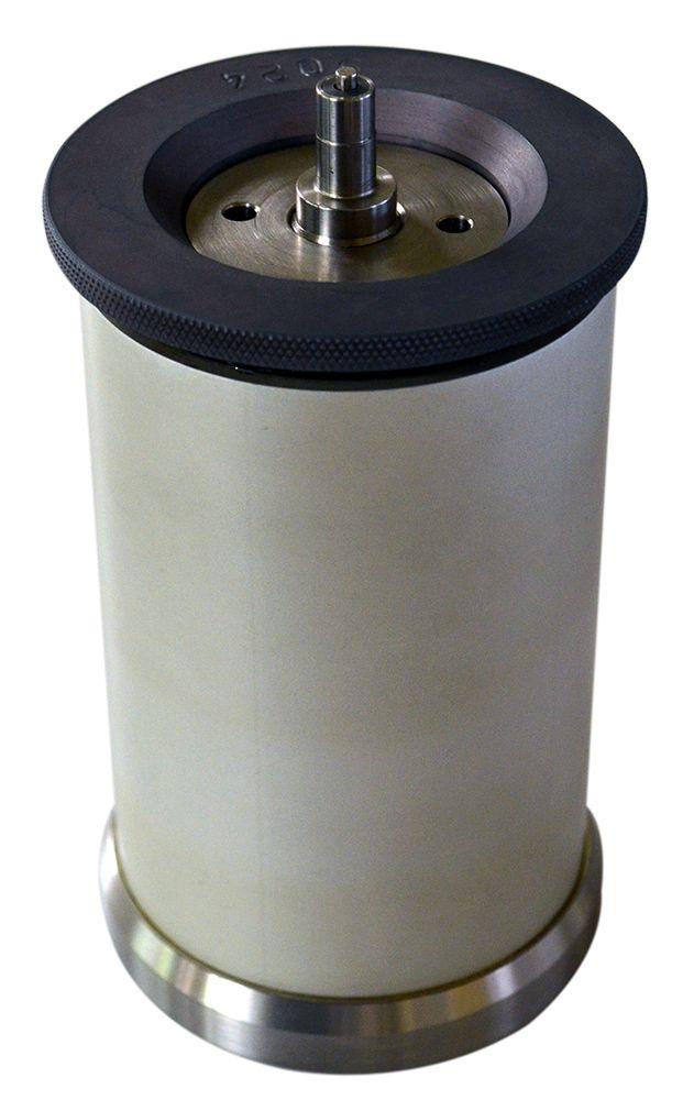 CAL3K-5 Manual Bomb Vessel. The CAL3K-A & CAL3K-U make use of this bomb vessel - DDS CALORIMETERS