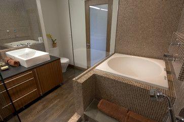 Ofuro: Traditional Japanese Bath - asian - bathroom - portland - The Sakura Group