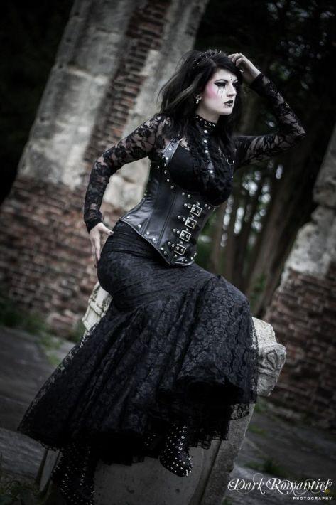 Gothic Ladies Fashion