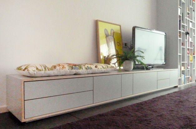 depot rotterdam: Tv Cabinet, Kasten Wk, Tvmeubel, Living Room, Room ...