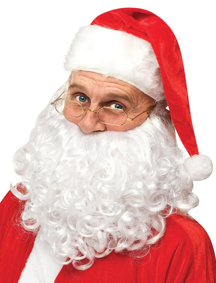 Cool Costumes Adult Santa Costume Accessory Kit just added...