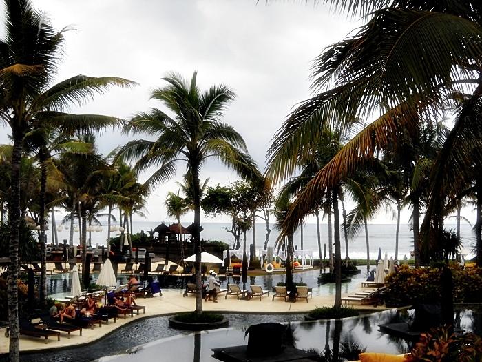 at W Retreat & Spa, Seminyak - Bali