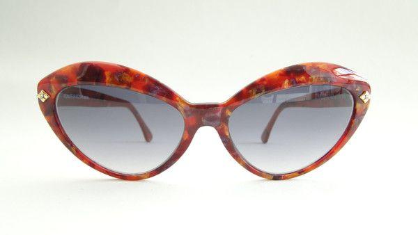 Robert La Roche 354 Orange Sunglasses,€69.00, #vintage, #eyewear, #sunglasses, #occhiali, #vintagesunglasses, #robertlaroche354