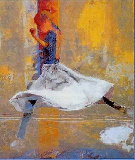 The Royal Ballet   Robert Heindel 1938-2005   American painter   Tutt'Art@   Pittura * Scultura * Poesia * Musica  
