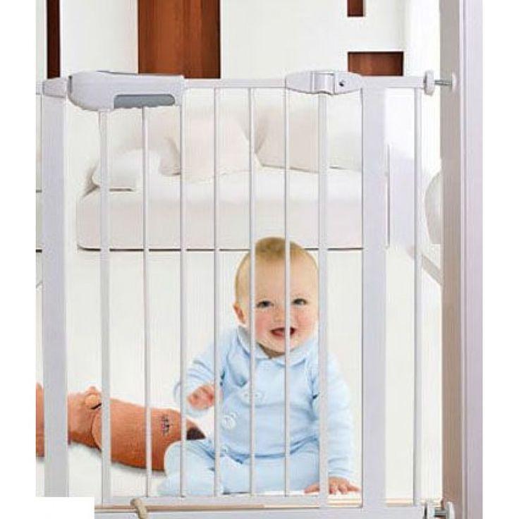 Miny Baby Güvenlik Kapısı Otomatik Kapanır