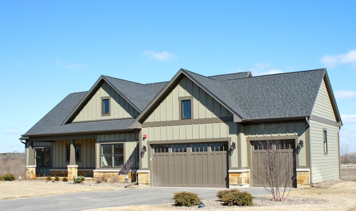 156 best henning estates blog images on pinterest blog for New construction ranch style homes in illinois