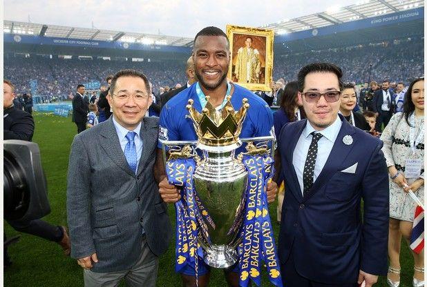 Where did Mark Lawrenson predict Leicester City to finish in the Premier League?