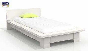 Bergen łóżko dla dzieci i młodzieży