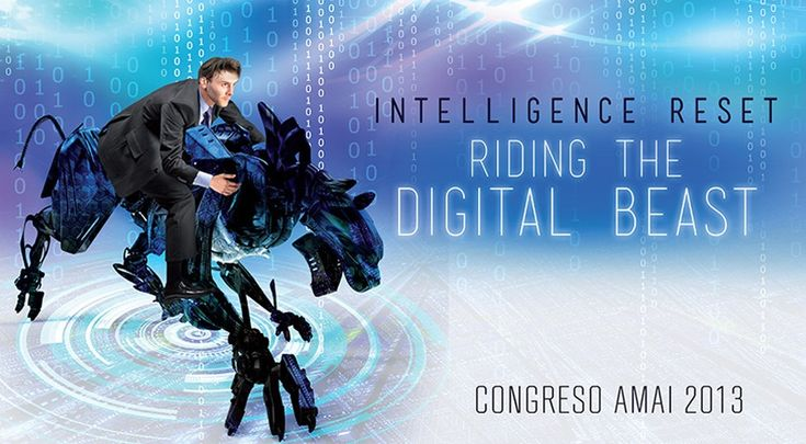 Congreso AMAI 2013