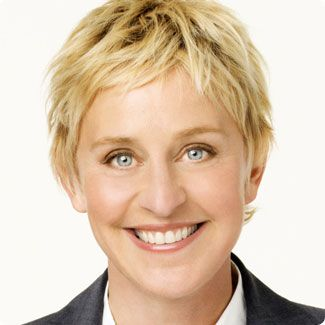 Ellen DeGeneres Bookprint   Read Every Day, Lead a Better Life