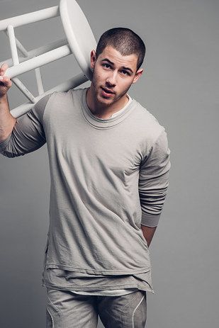 Nick Jonas News • #1 Source For Everything Nick Jonas