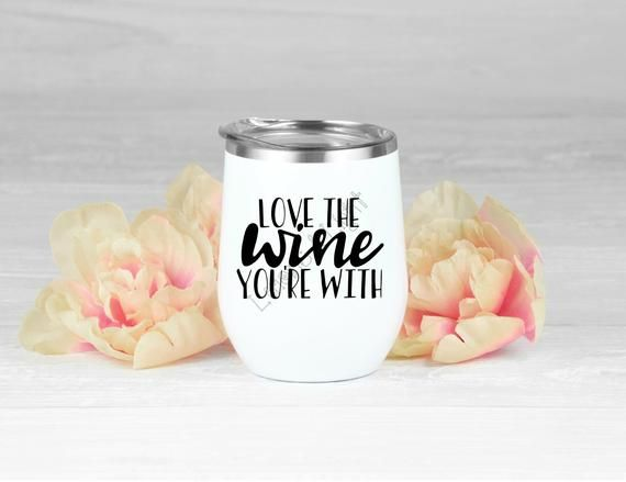 Download Love the Wine You're With SVG Etching SVG SVG Files | Etsy ...