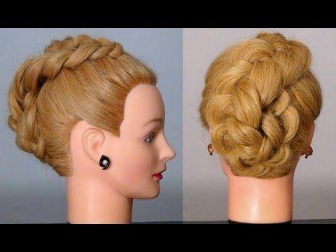 Phenomenal 1000 Images About Womenbeauty1 Hair Videos On Pinterest Short Hairstyles Gunalazisus