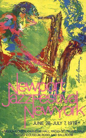 Jazz, Art and Prints at Art.com
