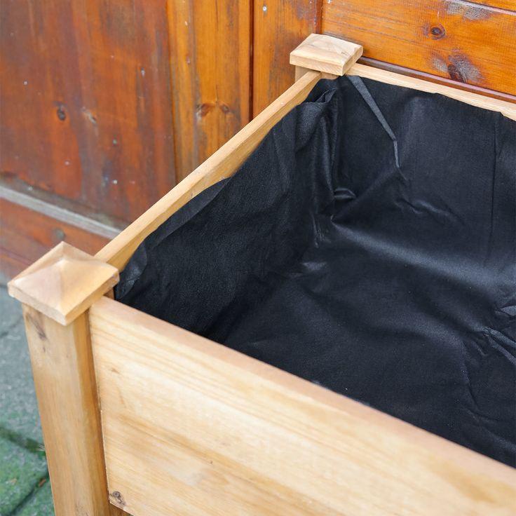 ber ideen zu gartenvlies auf pinterest wpc. Black Bedroom Furniture Sets. Home Design Ideas