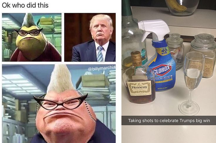 19 Times Tumblr Burned The Fuck Out Of Trump