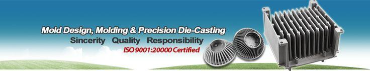 kickstarter rule/one ZINC ALLOY DIECASTING-AUTOPARTS SERIES::Mold Design,Molding and Precision Die-casting,Znic, Aluminium Alloy Die Casting,cnc Machine,Auto-Parts,Hardware Molding,Die-Casting,Ally Die-Casting::Wang Pai Precision Enterprise Co., Ltd