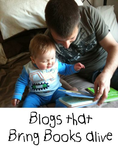 10 blogs that bring books alive for children in all sorts of ways from crafts and play ideas to outdoor adventures and cookingKid Books, Bring Book, For Kids, Outdoor Adventures, Plays Ideas, Book Activities, Kids Book, 10 Blog, Book Alive