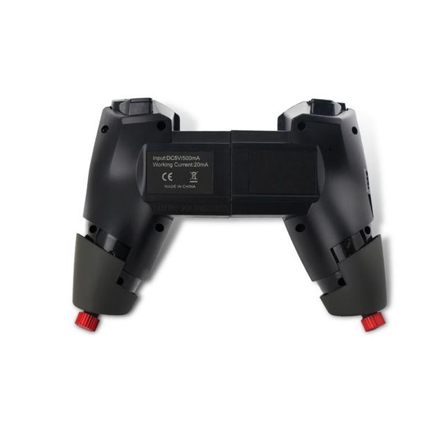 20pcs IPEGA PG-9055 Bluetooth Wireless Game Controller Adjustable Gamepad Joystick Control For iPhone Samsung Xiaomi iPad PC US $593.28 /lot (20 pieces/lot) To Buy Or See Another Product Click On This Link  http://goo.gl/EuGwiH