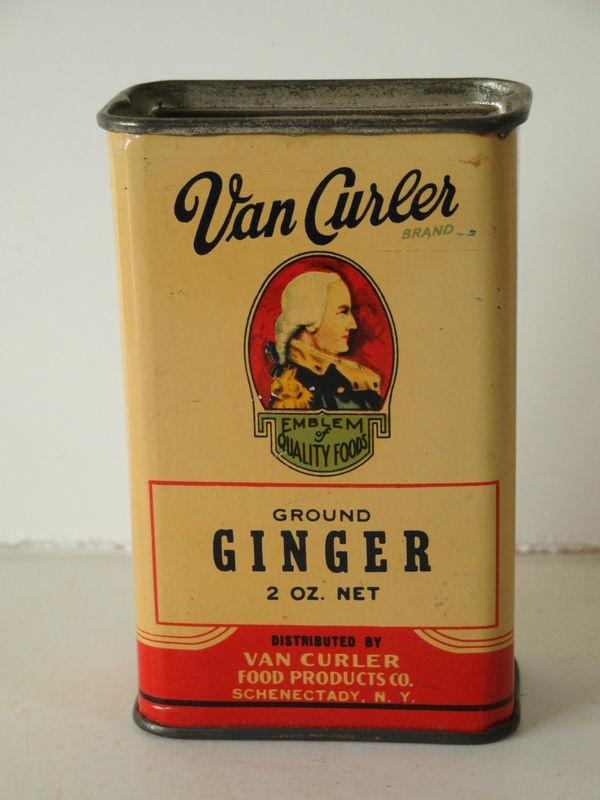 old spice tin                             ****