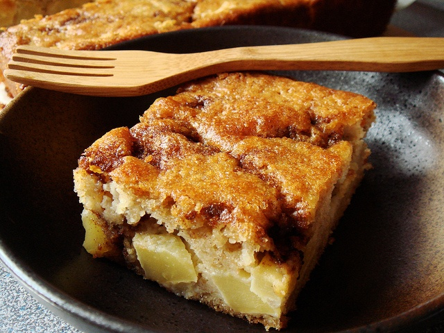 cake gr a ndmothers of sils apple yogurt cake apple spice cake with ...