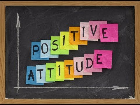 Positive Emotions And Positive Mental Attitude