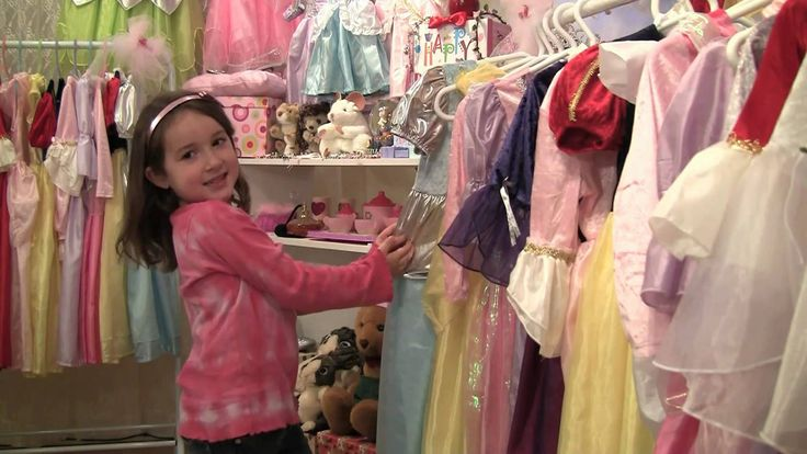 Princess Rosie's Boutique Part 1. Princess theme video.  Our very first video for Rosie's Tea Party  /  Rosie's World. #rosiesteaparty #rosiesworld #princessdressshop #kidsshow #rosiesboutique #princessdresses