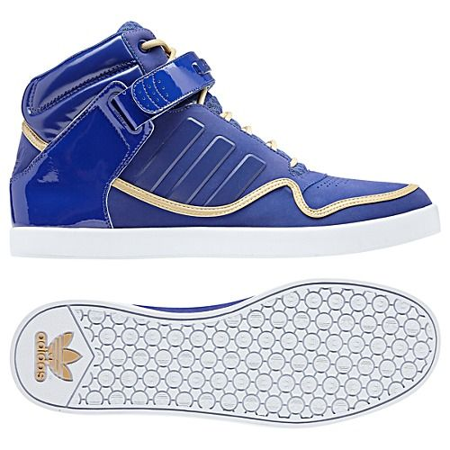 Adidas Shoes High Tops 2015