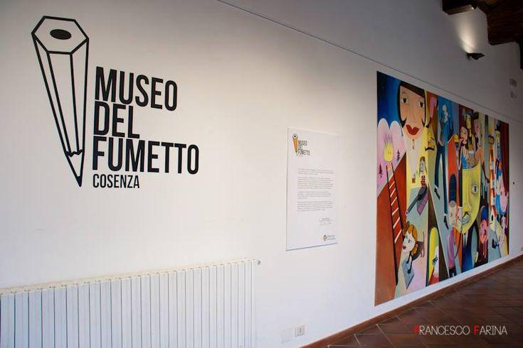 museo fumetto