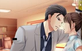 Voltage Inc. / Kissed By The Baddest Bidder - Soryu Oh