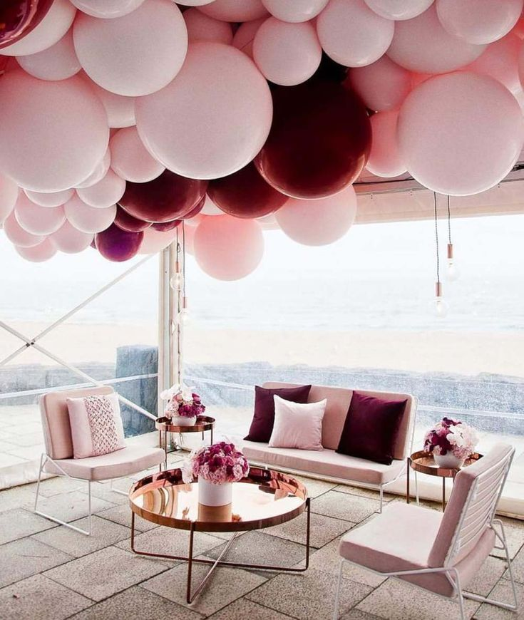 Fun Non-Traditional Bridal Shower Ideas