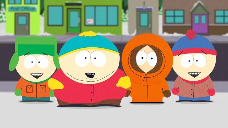 South Park Creators on Why They're Backing Off Political Satire and Trump - IGN News Trey Parker and Matt Stone have decided reality is funnier than anything South Park could satirize. February 03 2017 at 11:43AM  https://www.youtube.com/user/ScottDogGaming